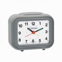 2630 - Relógio Despertador Alarme Som Crescente Soneca Luz
