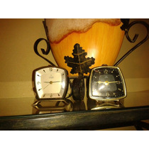 Relíquias: Relógios Junghans & Peter - Germany Clocks/1930