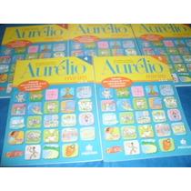 Dicionario Aurelio Mirim Genios Ref.095