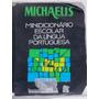 Michaelis Minidicionário Escolar Da Língua Portuguêsa
