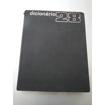 Dicionário 28 Léxico E Enciclopédico Da Língua Portugues