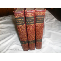 Dicionario Pratico Ilustrado Historia E Geografia