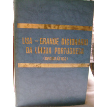 Lisa - Grande Dicionário Da Língua Portuguesa (geográfico)