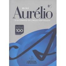 Mini Dicionário Aurélio (sem Cd)