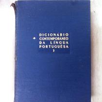 Dicionario Contemporaneo Da Lingua Portuguesa -5