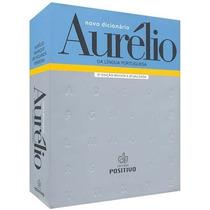Mini Dicionario Aurélio 8ª Aurelio