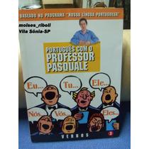 Português Com O Professor Pasquale Verbos D3