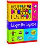 Meu Primeiro Dicionário Ilustrado Da Língua Portuguesa