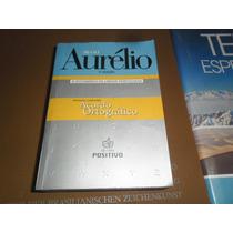 Mini Aurélio - 7ª Edição - Editora Positivo - Dic. Escolar