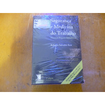 - Livro Segurança E Medicina Do Trabalho -yendis 2ª Ed.