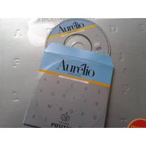 Edição Eletrônica Do Dicionário Aurélio Acompanha Livro