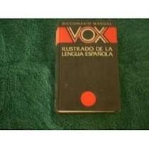 Vox Diccionario Abreviado De La Lengua Española -fr.grátis