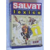 * Salvat - Diccionario De La Lengua - Léxico - Dicionário