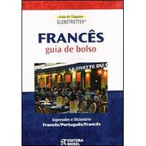 Francês - Guia De Bolso - Editora Rideel - 192 Paginas