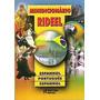 Minidicionário Espanhol - Português -espanhol - 384 Paginas