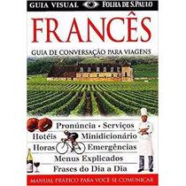 Francês - Guia De Conversação Para Viagens (lacrado)