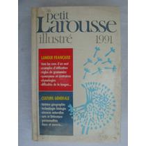 Dicionário Francês Petit Larousse Ilustrado