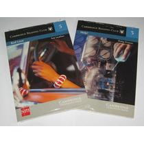 Livros Para Desenvolver Seu Inglês Cds-audiobook - Nível 1