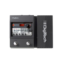 Pedaleira Para Guitarra Digitech Element Xp 10611