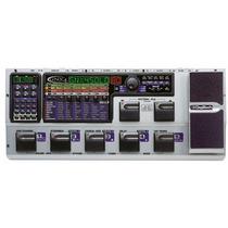 Pedaleira Digitech Gnx4 Workstation - Whammy - Loopstation