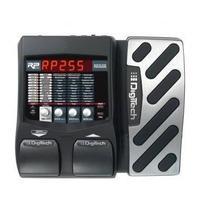 Pedaleira P/ Guitarra Digitech Rp255v Bivolt 7247