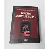 Maria Sylvia Z. Di Pietro - Direito Administrativo