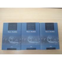 Manual Prático Do Escrivão Do Processo Civil 3 Vols.