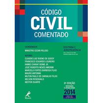Código Civil Comentado: Doutrina E Jurisprudência - 8ª Ed.