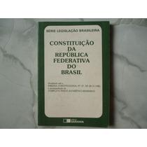 Constituição Da República Federativa Do Brasil 1985