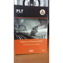 Livro - Prática No Processo Civil - Gediel Claudino De Arauj