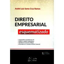 Direito Empresarial Esquematizado - 5ª Ed. 2015