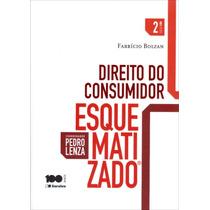 Direito Do Consumidor Esquematizado - 2ª Ed. 2014pedro Lenza