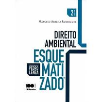 Direito Ambiental Esquematizado - 2ª Ed. 2015 Pedro Lenza