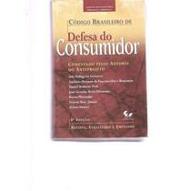 Código Brasileiro De Defesa Do Consumidor - 2000 -