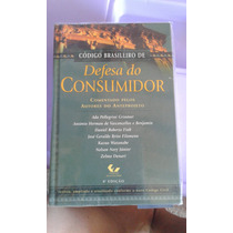 Código Brasileiro De Defesa Do Consumidor