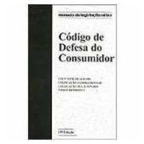 Livro Codigo De Defesa Do Consumidor