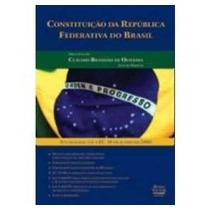 Constituição Da República Federativa Do Brasil - Claudio
