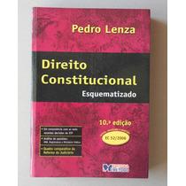 Direito Constituccional Esquematizado - Pedro Lenza