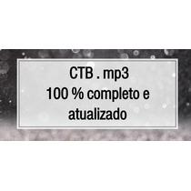 Código Trânsito Brasileiro Em Áudio 2016 - Ctb Áudio Mp3