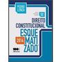 Direito Constitucional Esquematizado - Lenza- 2014