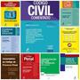 Código Civil 2013 7ª Ed Ministro Peluso + 1 Livro Da Relação