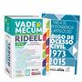 Vade Mecum Academico Rideel 2016 - 22ª Edição - Pré-venda -