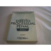 Curso De Direito Processual Penal - Euclides F. Silva Júnior