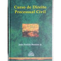 Livro Jurídico - Curso De Direito Processual Civil