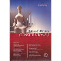 Efetivando Direitos Constitucionais - Luiz Alberto David
