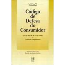 Livro Codigo De Defesa Do Consumidor - Frete Grátis