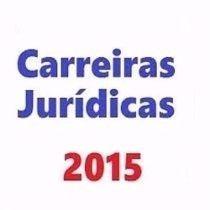 Curso Carreiras Jurídicas 2015 Completo - Tomo I, Ii & Iii