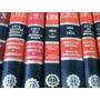 Lote Com 10 Livros Lex Marginália Legislação Federal