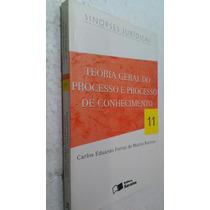 Livro Teoria Geral Processo E Processo Conhecimento Barroso