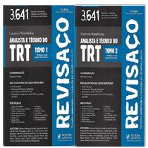 Revisaço Pdf - Analista E Técnico Ed 2015 Concurso Trt .